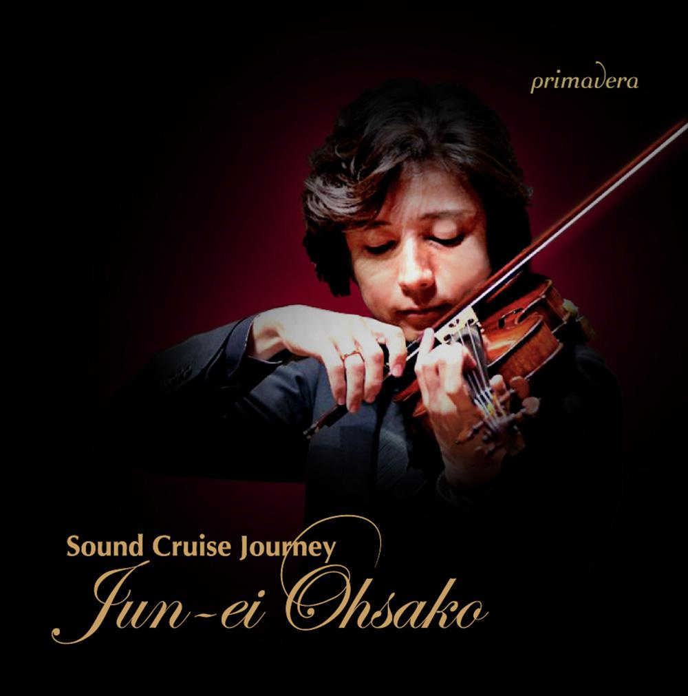 Sound Cruise Journey Jun-Ei Ohsako